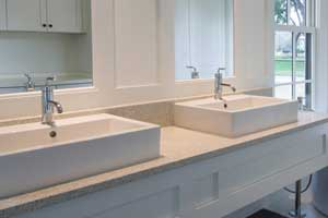 Marble Granite Bathrooms